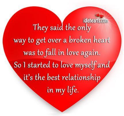 rebound or love